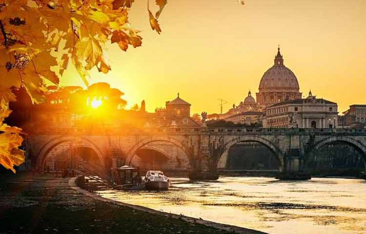 One day Rome Tour
