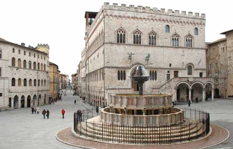 Umbria Tour from Rome