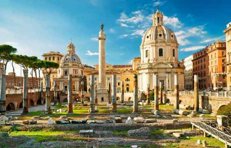 Tour Private Rome