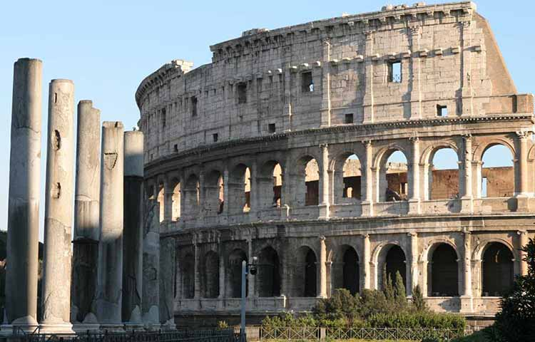 Rome day tours and excursions